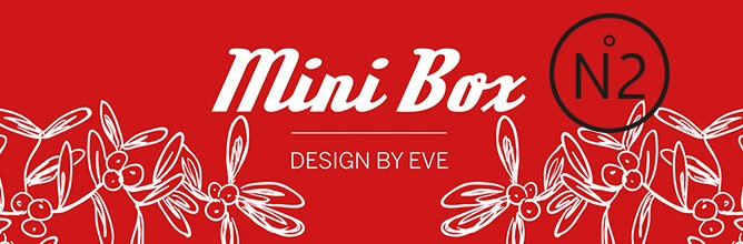 Mini Box DesignbyEVE #02
