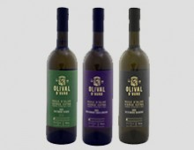Olival d'Ouro – Huile d'olive